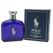 Men - POLO BLUE EDT SPRAY 4.2 OZ