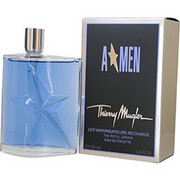 Men - ANGEL EDT SPRAY REFILL 3.4 OZ