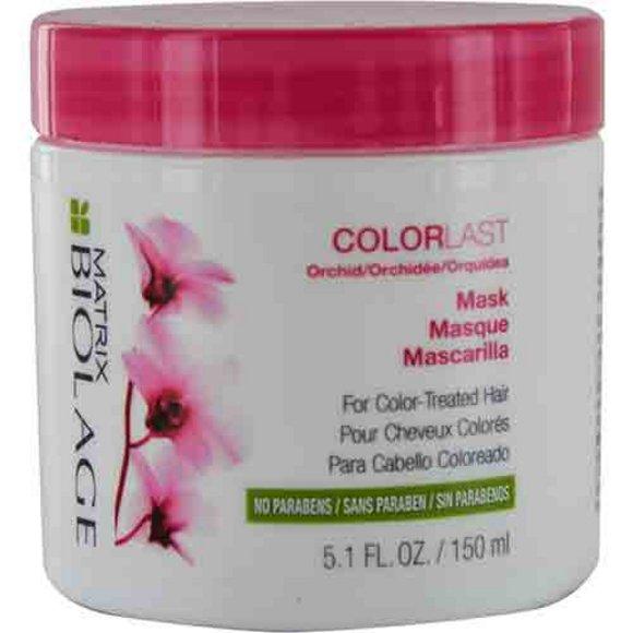 Matrix Women Biolage Colorlast Masque 5.1 Oz