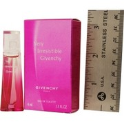 Women - VERY IRRESISTIBLE EDT .13 OZ MINI