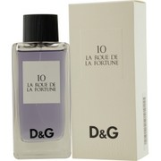 Women - D & G 10 LA ROUE DE LA FORTUNE EDT SPRAY 3.3 OZ