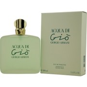 Women - ACQUA DI GIO EDT SPRAY 3.4 OZ