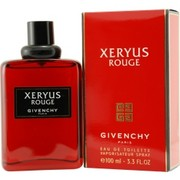Men - XERYUS ROUGE EDT SPRAY 3.3 OZ