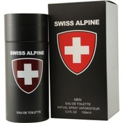 Men - SWISS ALPINE EDT SPRAY 3.4 OZ