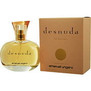 Women - DESNUDA EAU DE PARFUM SPRAY 3.4 OZ