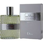 Men - EAU SAUVAGE EDT SPRAY 3.4 OZ