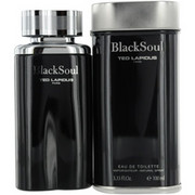 Men - BLACK SOUL EDT SPRAY 3.4 OZ