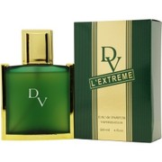 Men - DUC DE VERVINS L'EXTREME EAU DE PARFUM SPRAY 4 OZ
