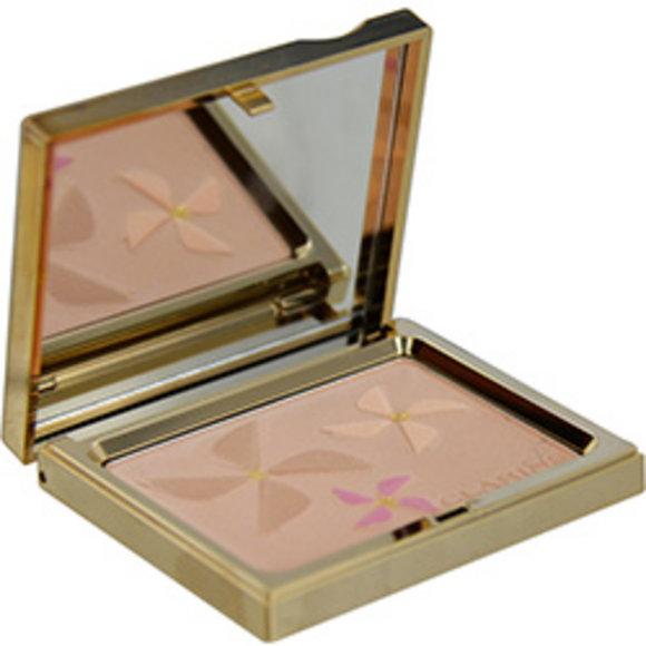 Clarins Women Clarins Color Breeze Face And Blush Powder Pallette 9Gr