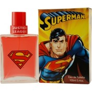 Men - SUPERMAN EDT SPRAY 3.4 OZ