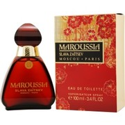Women - MAROUSSIA EDT SPRAY 3.4 OZ