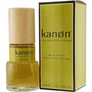 Men - KANON EDT SPRAY 3.3 OZ