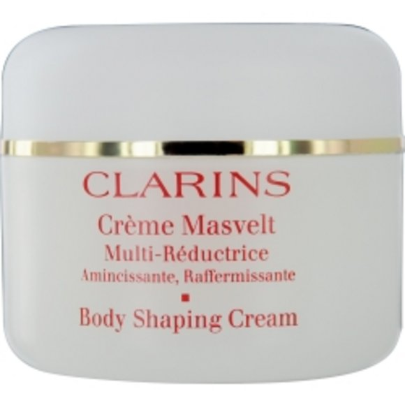 Clarins Women Clarins Body Shaping Cream--200Ml/7Oz