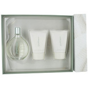 Women - PURE DKNY VERBENA SCENT SPRAY 3.4 OZ & BODY BUTTER 3.4 OZ & BODY WASH 3.4 OZ