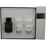 Men - ATTIMO EDT SPRAY 2 OZ