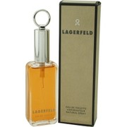 Men - LAGERFELD EDT SPRAY 2 OZ