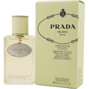 Women - PRADA INFUSION D'IRIS EAU DE PARFUM SPRAY 1.7 OZ