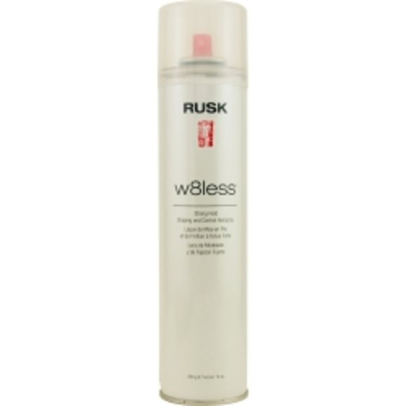 Rusk Women Rusk W8less Strong Hold Shaping & Control Hair Spray 10 Oz