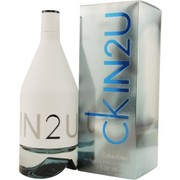 Men - CK IN2U EDT SPRAY 5 OZ