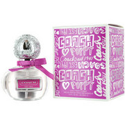 Women - COACH POPPY FLOWER EAU DE PARFUM SPRAY 1 OZ