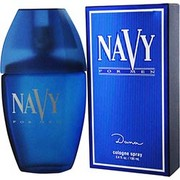 Men - NAVY COLOGNE SPRAY 3.4 OZ