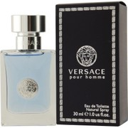 Men - VERSACE SIGNATURE EDT SPRAY 1 OZ