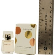 Women - CAROLINA EDT .13 OZ MINI