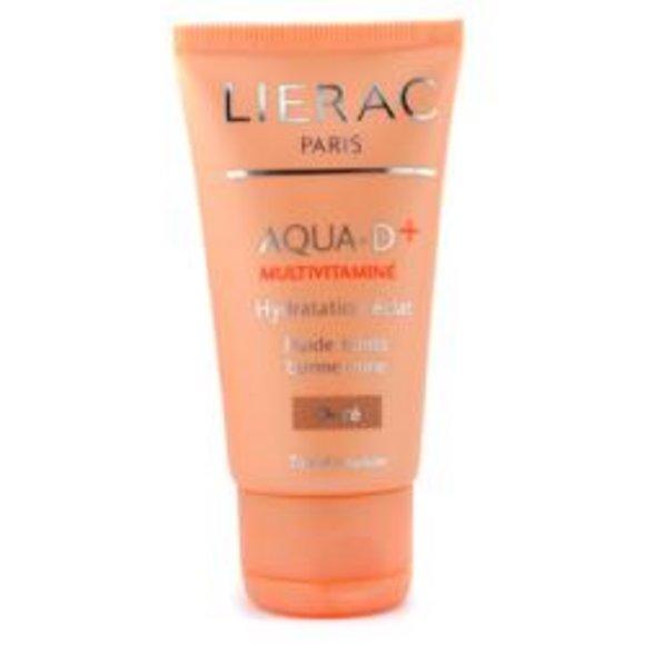 Lierac Women Lierac Aqua D+ Multivitamine Teint Emulsion