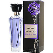 Women - AVRIL LAVIGNE FORBIDDEN ROSE EAU DE PARFUM SPRAY 1.6 OZ