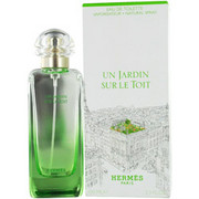 Women - UN JARDIN SUR LE TOIT EDT SPRAY 3.4 OZ
