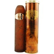 Men - CUBA MAGNUM GOLD EDT SPRAY 4.3 OZ