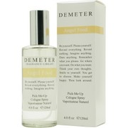 Women - DEMETER ANGEL FOOD COLOGNE SPRAY 4 OZ