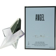 Women - ANGEL EAU DE PARFUM SPRAY REFILLABLE .8 OZ