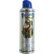 Men - ED HARDY VILLAIN BODY SPRAY 6 OZ
