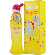 Women - MOSCHINO CHEAP & CHIC HIPPY FIZZ EDT SPRAY 3.4 OZ