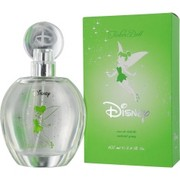 Women - DISNEY TINKERBELL EDT SPRAY 3.4 OZ