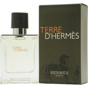 Hermes - TERRE D'HERMES EDT SPRAY 1.6 OZ