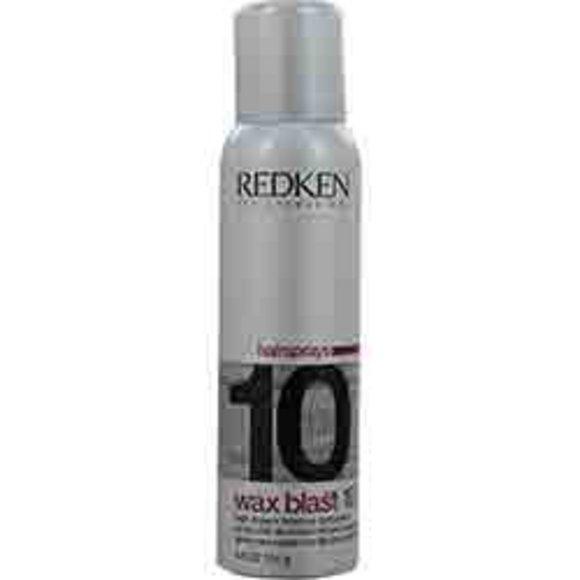 Redken Women Redken Wax Blast 10 4.4 Oz (Old Packaging)