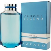 Men - CHROME LEGEND EDT SPRAY 2.6 OZ