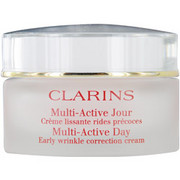 Women - Clarins Multi-Active Day Cream--50ml/1.7oz