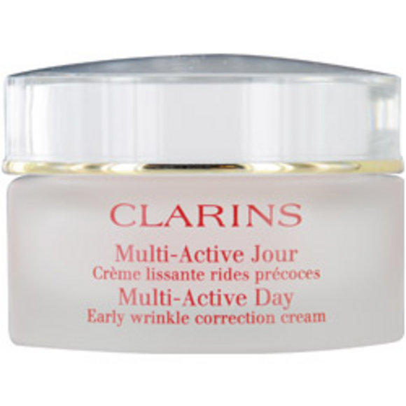Clarins Women Clarins Multi-Active Day Cream--50Ml/1.7Oz