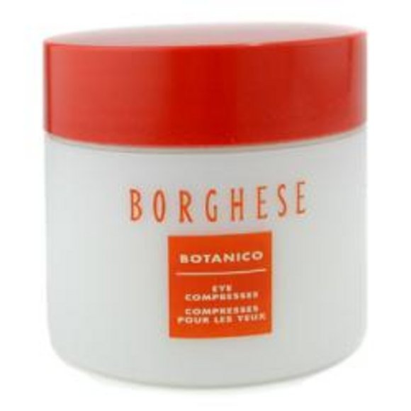 Borghese Women Borghese Borghese Eye Compresses--60Pads