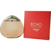 Women - ECHO WOMAN EAU DE PARFUM SPRAY 3.4 OZ