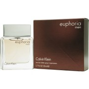 Men - EUPHORIA MEN EDT SPRAY 1.7 OZ