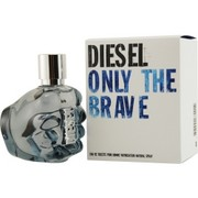 Men - DIESEL ONLY THE BRAVE EDT SPRAY 1.6 OZ