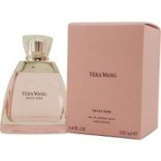 Women - VERA WANG TRULY PINK EAU DE PARFUM SPRAY 3.4 OZ