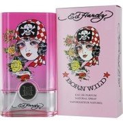 Women - ED HARDY BORN WILD EAU DE PARFUM SPRAY 1.7 OZ