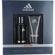 Men - ADIDAS DARE EDT SPRAY 1.7 OZ & AFTERSHAVE BALM 2.5 OZ