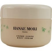 Women - HANAE MORI BODY CREAM 8.4 OZ