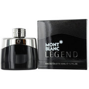 Men - MONT BLANC LEGEND EDT SPRAY 1.7 OZ